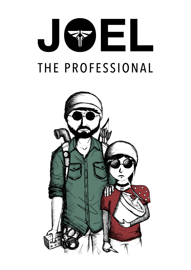 joel the professional